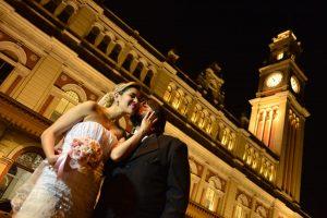 Festa de Casamento - Alexandra & Everson