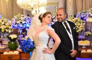 Festa de Casamento -Camila & Rodrigo