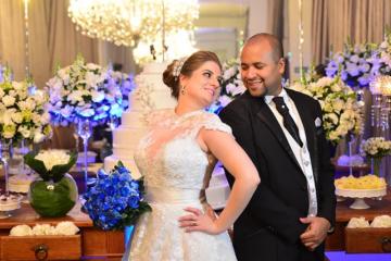 Festa de Casamento - Camila & Rodrigo