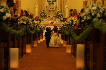 Festa de Casamento - Cristiane & Rodrigo