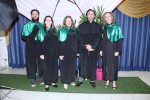 Colação FAJ - Faculdade de Jaguariúna