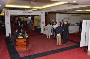 Evento Corporativo - 15º Congresso IBGC